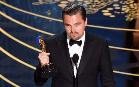 Oscars 2016: Full winners list