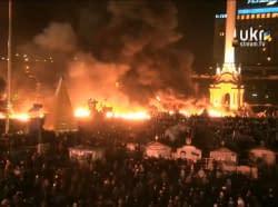 ОБРИВ ТРАНСЛЯЦІЇ UKRSTREAM.TV / Ukrstream.tv broadcast failure.