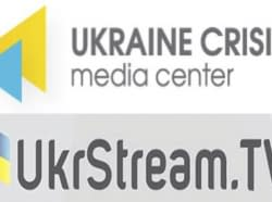 Ukrainian Сrisis Media Center live on UkrStream.TV