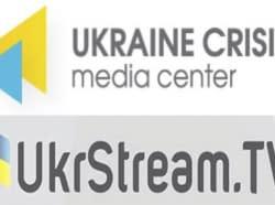 Український кризовий медіа- центр наживо на UkrStream.TV