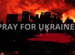 """UkrStream.TV працює над створенням документального фільму """"Молитва за Україну"""""""