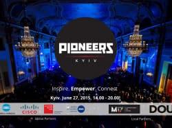 Pioneers Kyiv