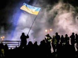 """9 жовтня 2015 відбудеться прем'єра документального фільму """"Winter on Fire: Ukraine's Fight For Freedom"""""""
