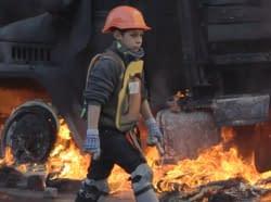 "Toronto film festival screenings of ""Winter on Fire: Ukraine's Fight For Freedom"" announced"