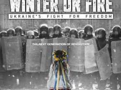 "Опубліковано трейлер до фільму ""Winter On Fire: Ukraine's Fight for Freedom"""
