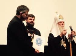 """В Вашингтоне состоялся предпремьерный показ документального фильма """"Winter on Fire: Ukraine's Fight For Freedom"""""""