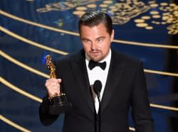 Оскар 2016 - Полный список победителей
