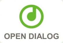 Thanks to «Open Dialog» foundation